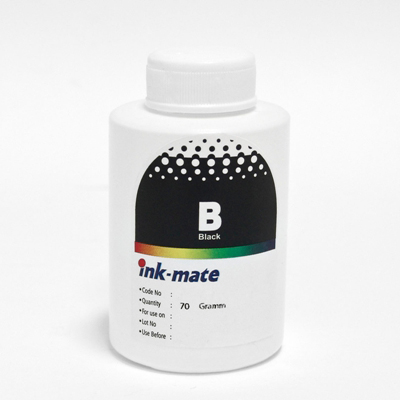 Чернила INK-MATE для HP HIM-311A (Black), 70г