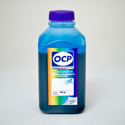 Чернила OCP CL77 (Cyan Light) для EPSON, 500г