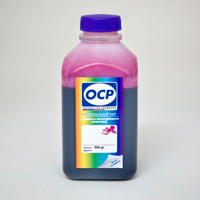 Чернила OCP ML73 (Magenta Light) для EPSON, 500г