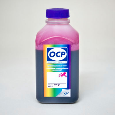 Чернила OCP ML141 (Magenta Light) для EPSON, 500г